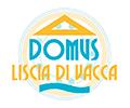 appartamenti Domus Liscia di Vacca