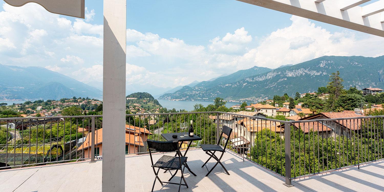 Hotel Domus Bellagio lago di Como