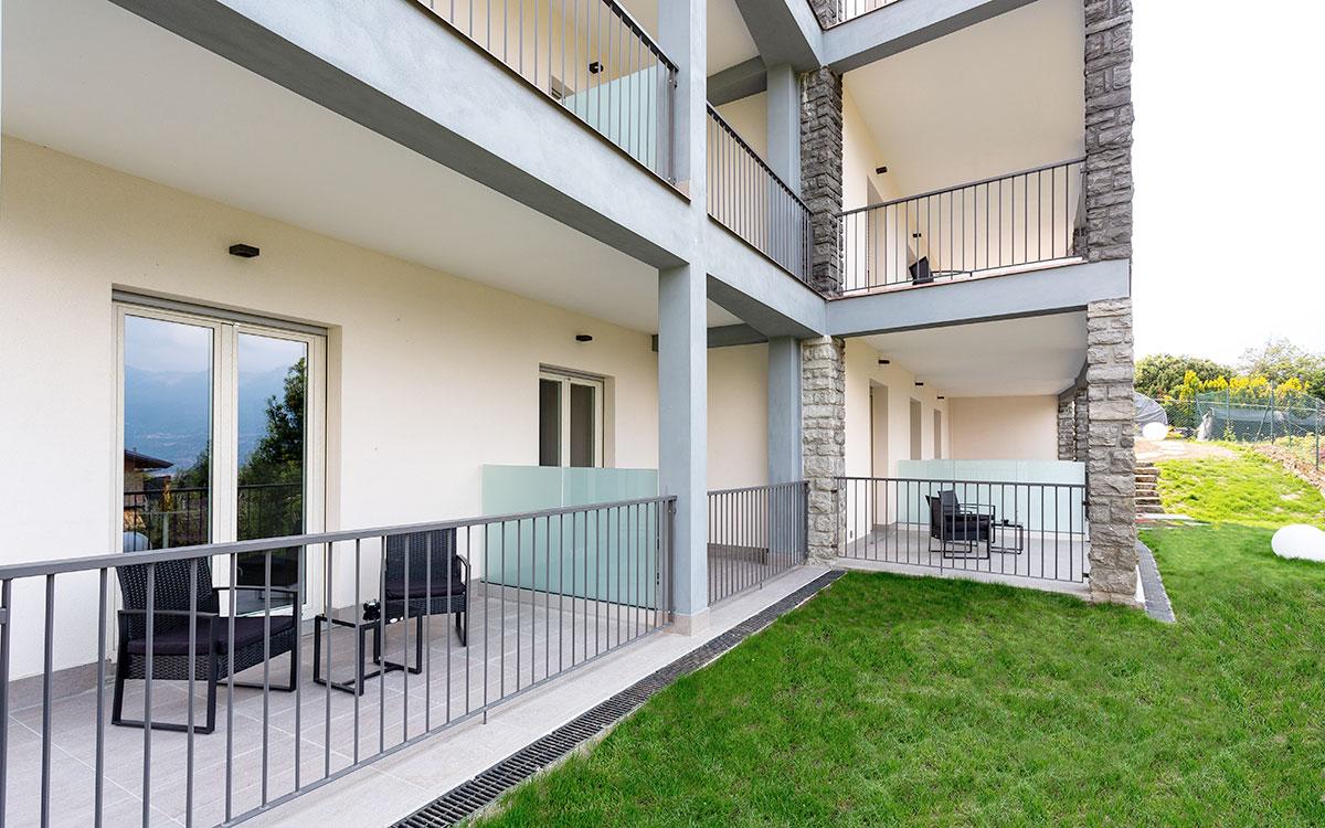 Struttura Hotel Domus Bellagio